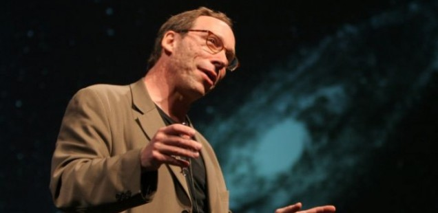 Lawrence Krauss // © Arizona Board of Regents